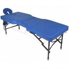 Массажный стол складной алюминиевый JFAL02 тип 6