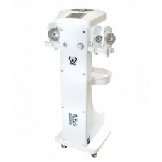 Аппарат вакуумно-роликового массажа Slimming D-528