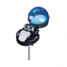 Вапоризатор  BLITZ OZONO с озоном на стойке черный