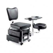 Кресло для экспресс маникюра педикюра