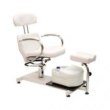 Кресло педикюрное Элиза-1