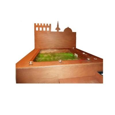 Гидромассажная ванна Hydrofuro