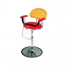 Детское парикмахерское кресло МД-2139/ZD-2100