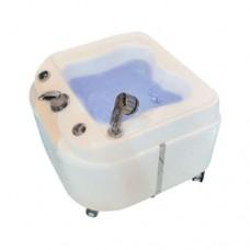 Гидромассажная ванночка с подсветкой Р100