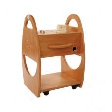 Столик-нагреватель Thermale