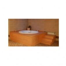 Гидромассажная ванна Hydrolife Duo