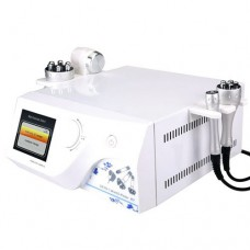 Аппарат радиочастотного лифтинга и криотерапии ES-R8 (2 в 1)