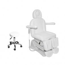 Кресло педикюрное Универсал со стулом мастера