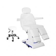 Кресло педикюрное Космо со стулом мастера