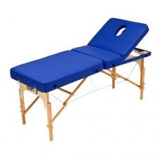 Массажный стол складной деревянный JFMS03R
