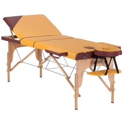 Массажный стол складной US Medica Sakura