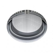 Зеркальный пол  для солярия Proline V