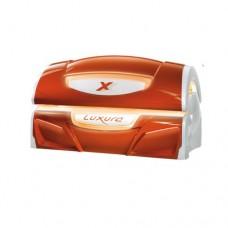 "Солярий горизонтальный Luxura X7 II 42 Sli High Intensive + Wellness пакет 42, версия ""бриллиант"""