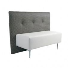 Диван Bubu сиденье N001/спинка blank