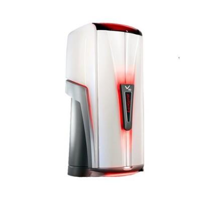 Вертикальный солярий Luxura V10 50 XL Ultra Intensive
