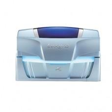 Солярий горизонтальный Luxura X10 52 Sli H. Int. + Sound Around Basic/HPS/Climax/Xs/Qs