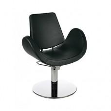 Кресло парикмахерское Alipes, гидравлика на диске