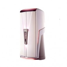 Вертикальный солярий Luxura V10 50 XL Ultra Int. + Sound Around Basic/Qs/Xs