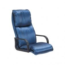 Мякгий элемент педикюрного кресла  Надир хром