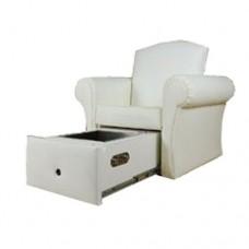 Кресло педикюрное Quadro