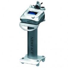Аппарат уз кавитации, рф лифтинга, вакуумного рф лифтинга с фотохромотерапией ES-I3+ на стойке (4 в 1)