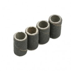 Набор сменных наждачных цилиндров 150 grit (100 шт/уп)