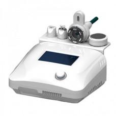 Аппарат радиочастотного лифтинга, вакуумно-рф лифтинга с фотохромотерапией ES-I3 без стойки (4 в 1)