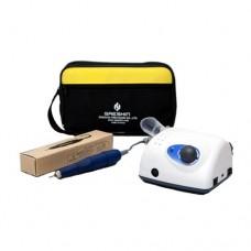 Аппарат для маникюра, педикюра и коррекции ногтей Strong 210/105L (без педали, в сумке)