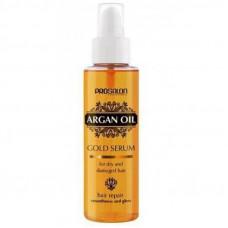 Chantal Sessio Argan OIL Сыворотка для волос с аргановым маслом 100 мл