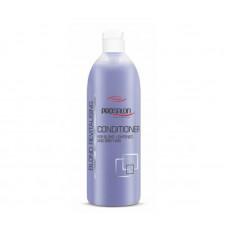 Chantal Sessio Кондиционер восстанавливающий для осветленных(серебристый) волос 500 мл