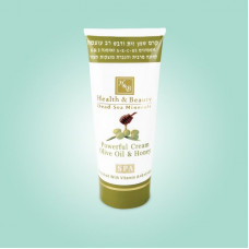 Health & Beauty Интенсивный крем для тела на основе оливкового масла и меда 180 мл