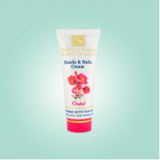 Health & Beauty Крем для рук - орхидея 100мл