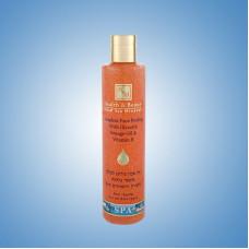 Health & Beauty Непенящийся пилинг для лица с глицерином,маслом апельсина и витамином Е 250 мл