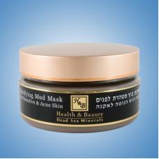 Health & Beauty Очищающая грязевая маска с экстрактом алоэ-вера 220мл