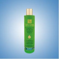 Health & Beauty Очищающий тоник для лица  с Алое Вера,ромашкой и витамином А 250мл