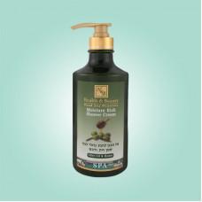 Health & Beauty Увлажняющее жидкое бесщелочное мыло для тела с оливковым маслом и медом 780 мл