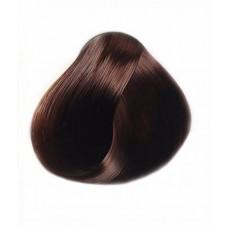 Kaaral AAA Hair Cream Крем-краска  4.36 золотисто-красный каштан 60 мл