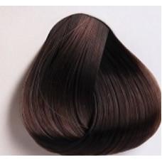 Kaaral AAA Hair Cream Крем-краска  6.4 темный медный каштан 60 мл