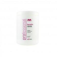 Kaaral AAA Keratin Color Care Кератиновый кондиционер для восстановления окрашенных волос 1л