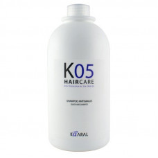 Kaaral К05 Shampoo Antiforfora. Шампунь против перхоти 1л