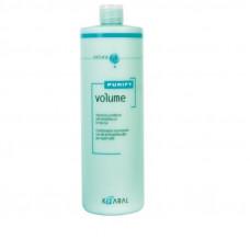 Kaaral Purify Volume Conditioner. Кондиционер-объем для тонких волос 1л