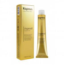 Kapous Arganoil Обесцвечивающий крем с маслом арганы для волос 150 г