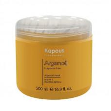 Kapous Professional Arganoil Маска с маслом арганы 500 мл