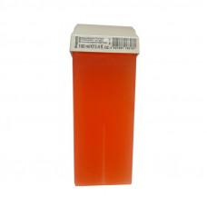 Kapous Professional Гелевый воск для депиляции с ароматом Цитрус картридж с широким роликом 100 мл