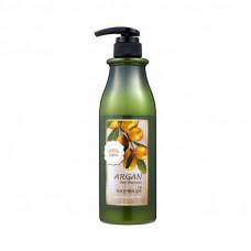 Korea Confume Argan Шампунь для волос на основе арганового масла 750мл