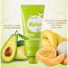 Korea Echoice Крем для рук с ароматом дыни 60 г