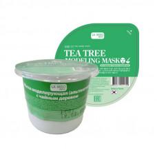 Korea La miso Маска моделирующая альгинатная с чайным деревом  28 гр