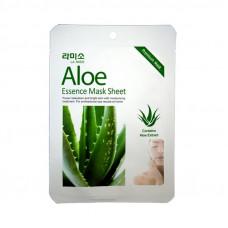 Korea La miso Маски-салфетки с экстрактом Алоэ 21 гр