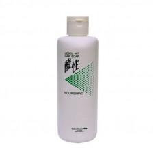 Lebel 4.7 Nourishing Soap Шампунь для тонких мелированных волос 400мл